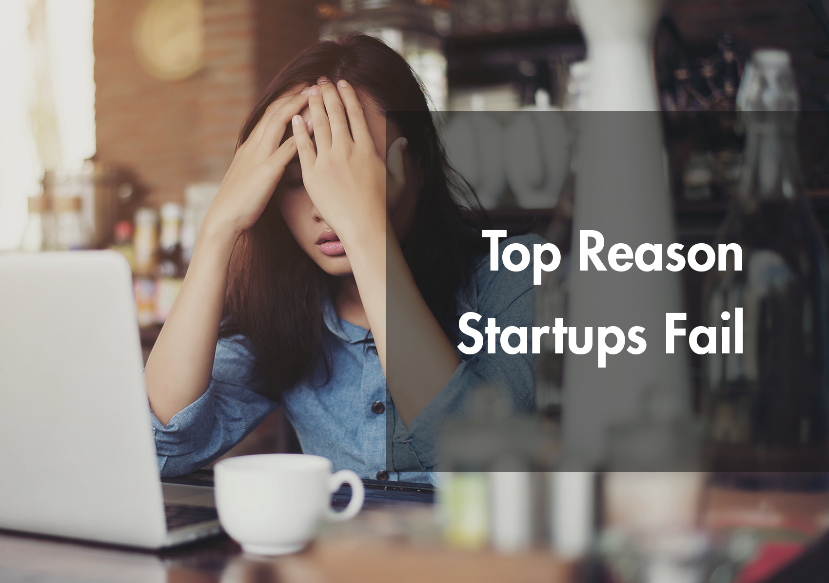 Top Reason Startups Fail: Not Finding the Right Talent
