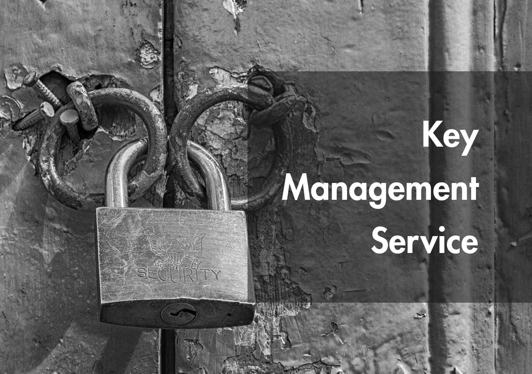 Serverless, securing lambda secrets with AWS KMS (Key Management Service)