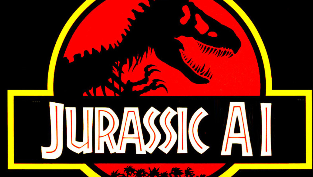 """""""Jurassic AI – Enter at your own risk"""""""
