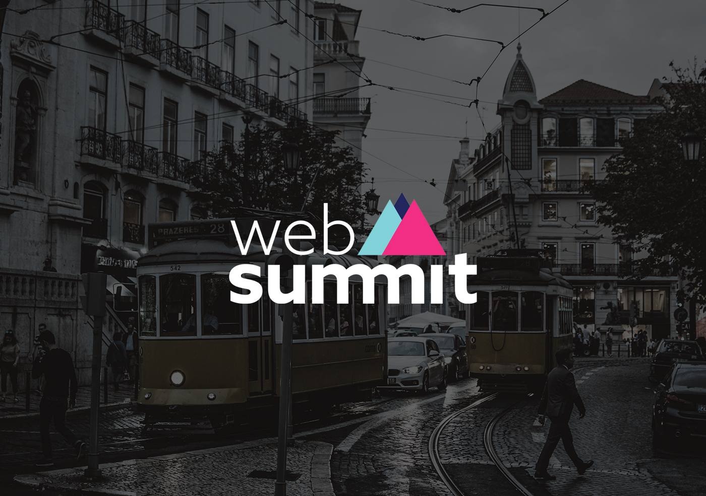 Develandoo at the Web Summit 2017: Where the future is going to be born