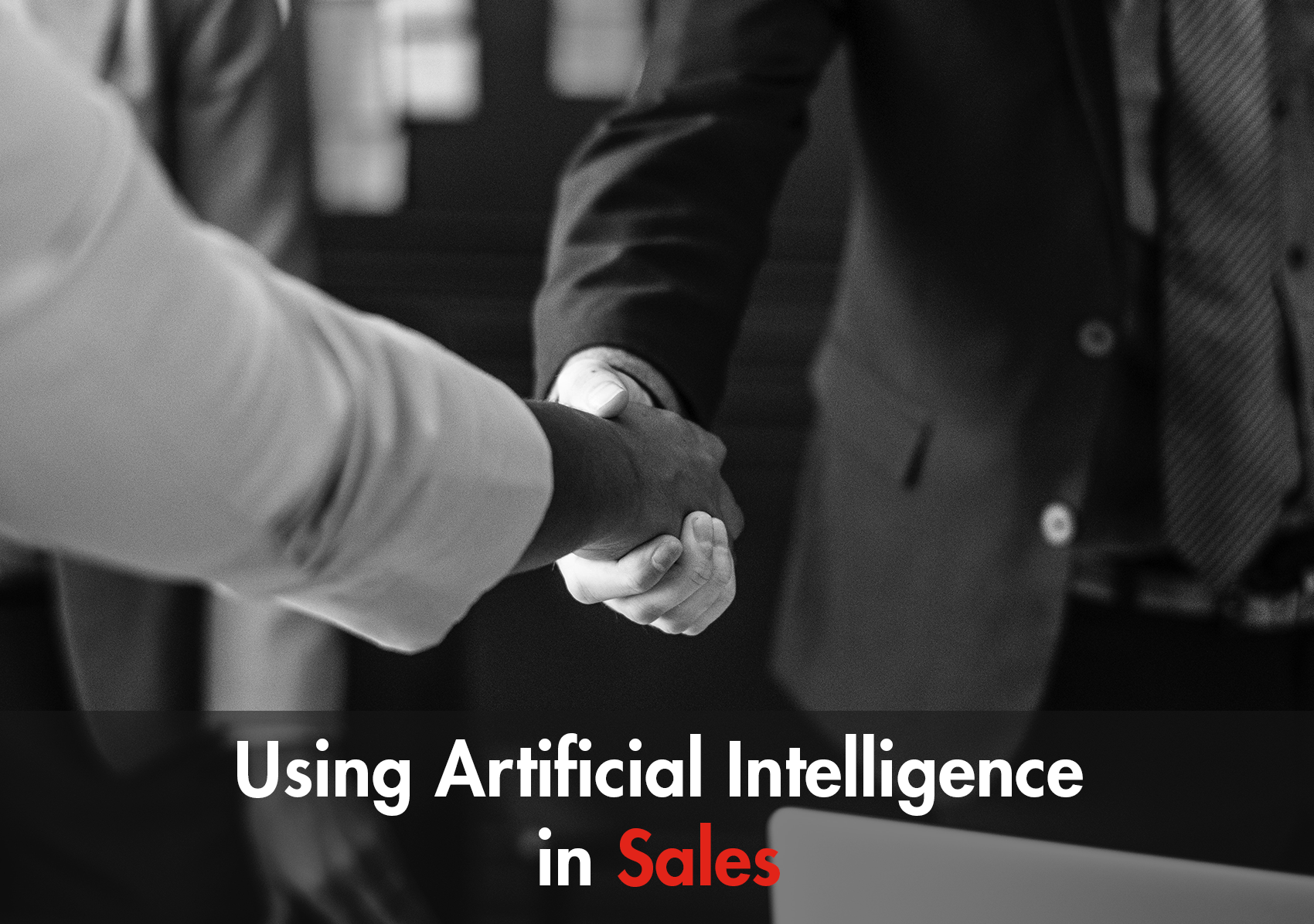 How to use Artificial Intelligence to Get More Customers