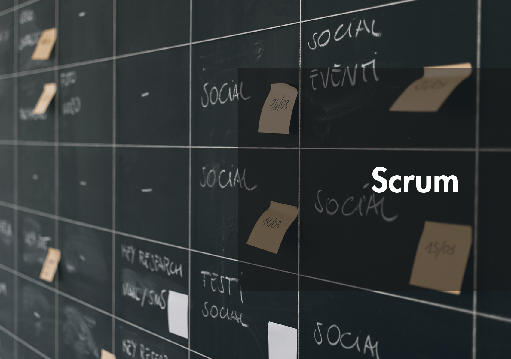 What is Scrum and how to master it
