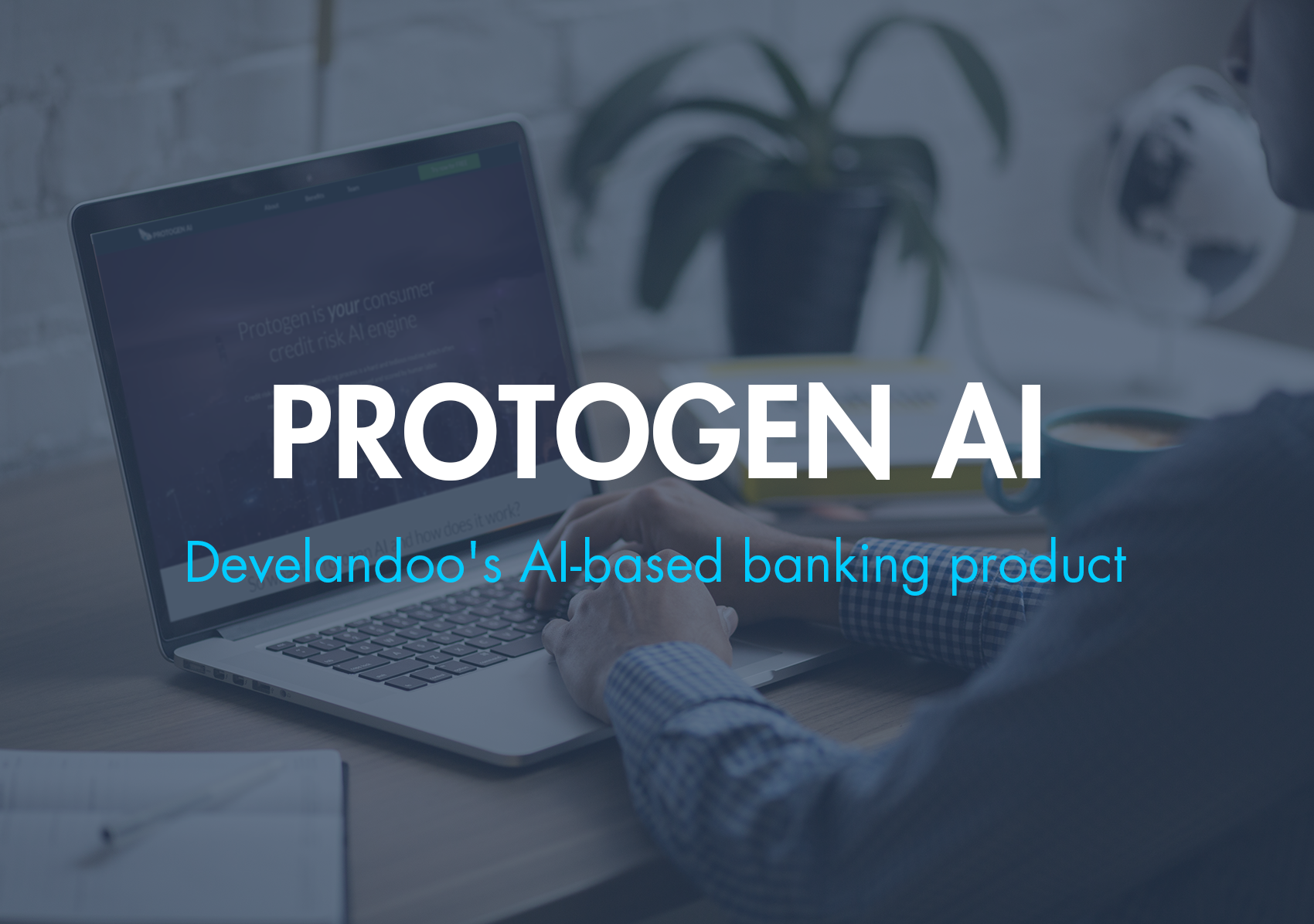 Develandoo Has Developed an AI Banking Product Capable of Building Fast, Accurate and Interpretable Predictive Systems