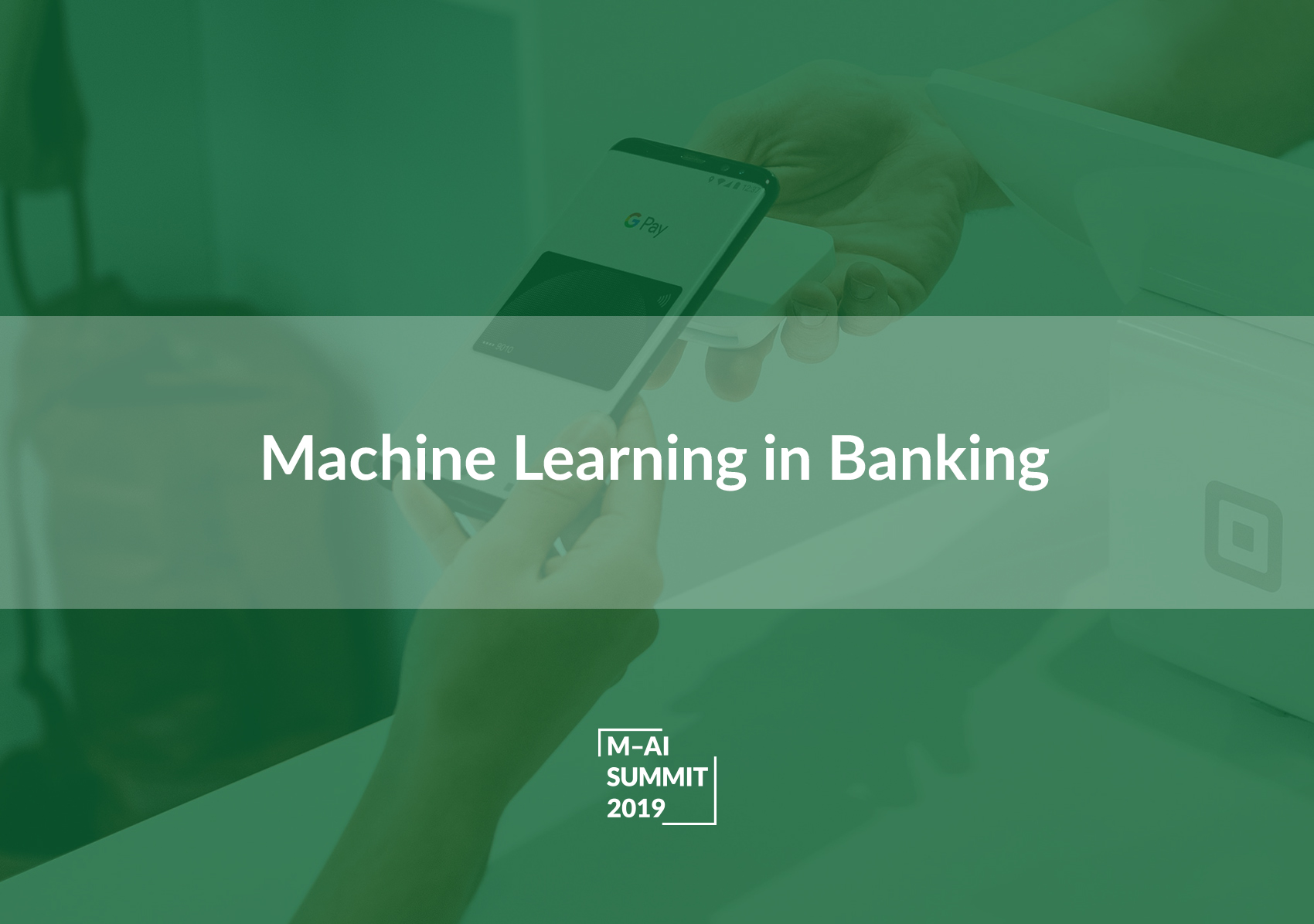 AI is in Banking Industry to Make Financial Processes More Accurate and Structured
