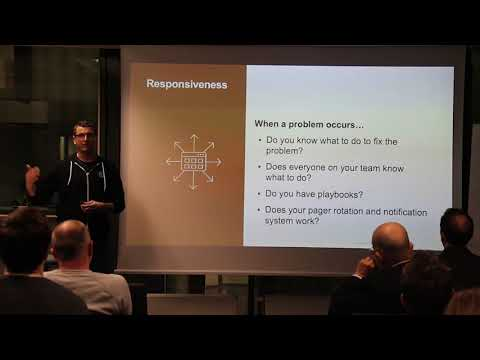Munich meetup hosted by Develandoo in cooperation with New Relic